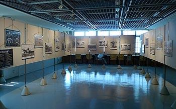 """「沖縄戦」−忘れてはならない記憶(""""へいわ21""""パネル展2009)"""