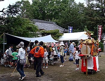八幡太神社