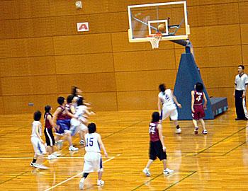 バスケットボールカーニバル