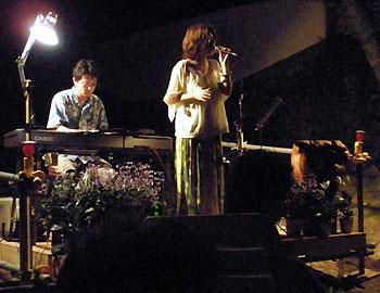 箕面の森を語ろう&小さな音楽会