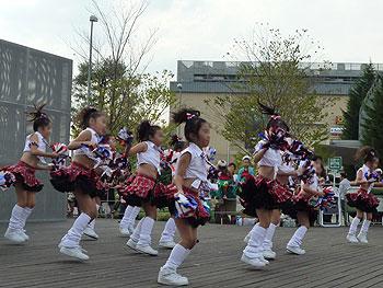 「第13回つながれ!ボランティアいきいき祭りinみのお」開催!
