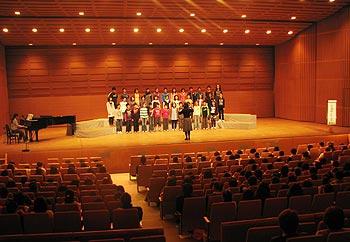 連合音楽会