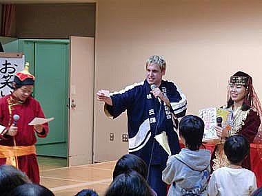 「多民族フェスティバル2010『ちがい・であい・せかい』」開催!