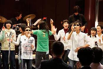 宙(そら)アラモード&どれみ宙(そら)きらきらライブ