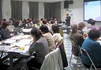 地域型認知症予防活動プログラム講座