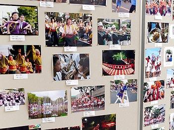 あの夏の感動をもう一度…「第26回箕面まつり写真展」