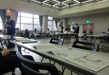 「就学フェスタ!2011〜さがそう進路、選ぼう未来」開催