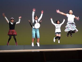 GO!50!フェスタ…箕面市こども会育成協議会、結成50周年!