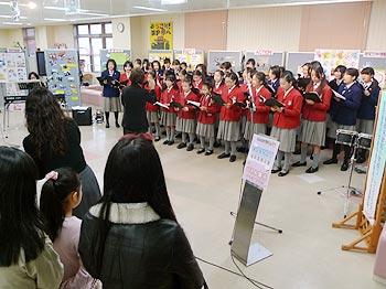 東日本大震災復興支援イベント