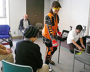 みのお介護フェア2013