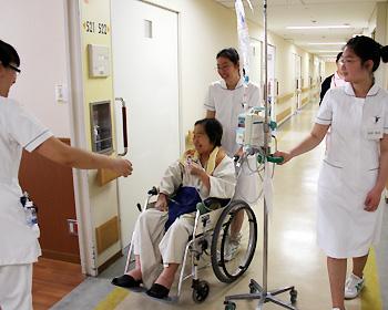 一日看護師体験も!医療・看護フェア