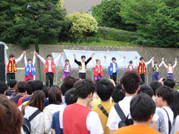 枠を超えろ!第35回大阪大学夏まつり