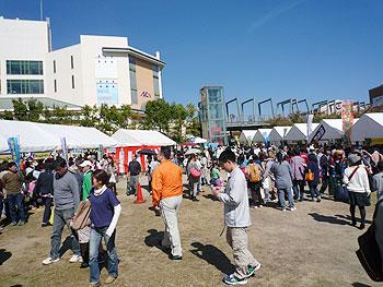 シルバー人材センターフェスティバル