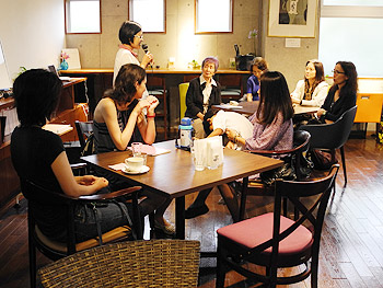 留学生による日本語スピーチイベント「Youは何しに大阪へ?」