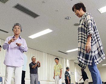 60歳からの演劇入門