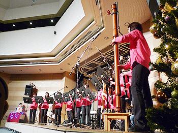 RMOクリスマスコンサート11th
