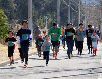 1200人のランナーが参加!「第9回箕面森町妙見山麓マラソン大会」