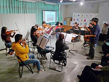 ベネズエラ、奇跡の「エル・システマ」…カラカス市民管弦楽団、らいとぴあ21で演奏会