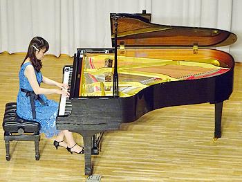 ピアニスト・作曲家、林そよかさんの「身近なホールのクラシック