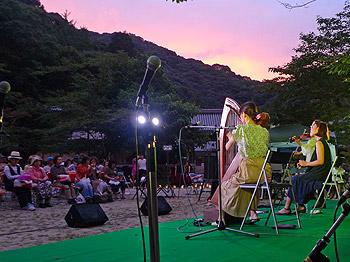 第21回箕面の森の音楽会