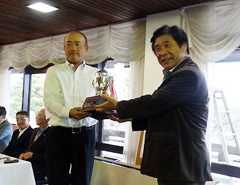 第7回箕面市民ゴルフ大会、開催!