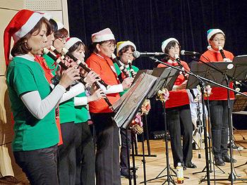 RMOクリスマスコンサート13th