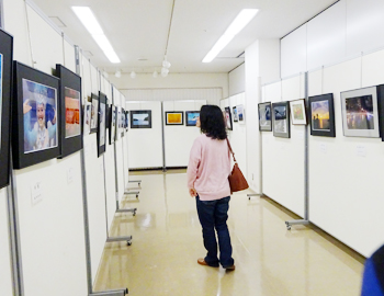 第61回箕面市民展、10月28日(日曜日)まで開催!