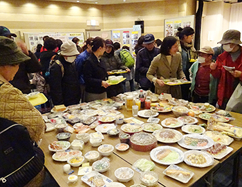 「第8回箕面食育フェア」開催!