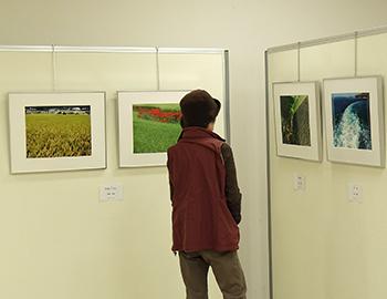 3グループ合同「第23回箕面写真グループ合同展」開催