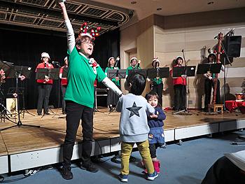 RMO14thクリスマスコンサート