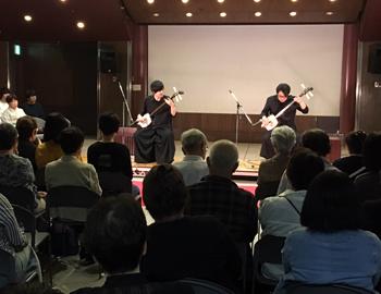 第5回桃響futari演奏会