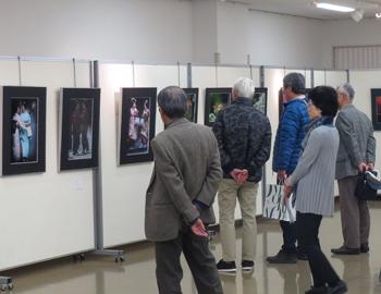 第24回箕面写真グループ合同展