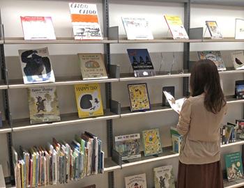 「箕面市立船場図書館」がオープン!